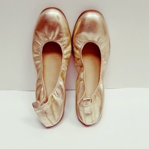 BOTKIER LEATHER FLATS